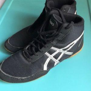 ASICS Matflex Wrestling/Boxing shoes